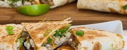 chicken and avocado quesadillas-1-2